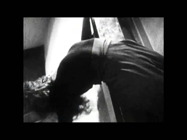 Meshes of the Afternoon, Maya Deren, 1943. Soundtrack by Seaming (Commissioned by BIrds Eye View)