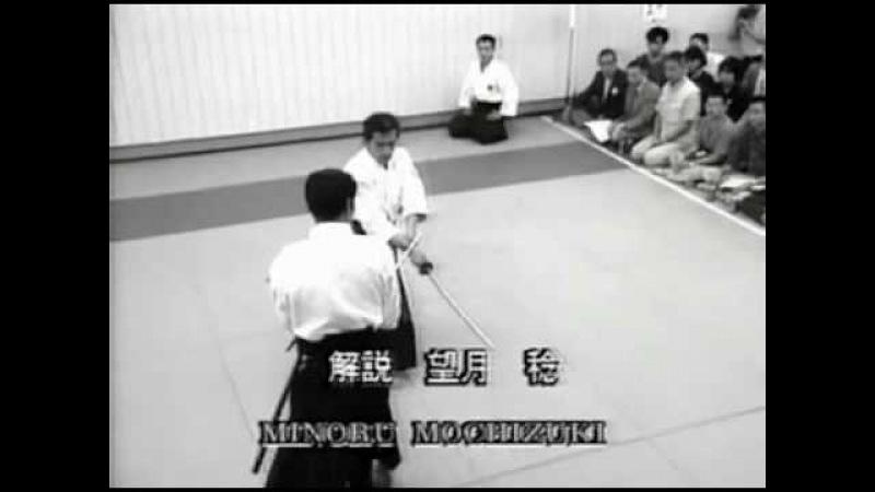 50 aniversario de la muerte de Sokaku Takeda - 1320 Minoru Mochizuki