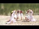 Клип Улетай на крыльях ветра вокальная студия SDS