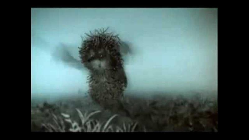 Трейлер Ежика в тумане озвучка OSLIKt
