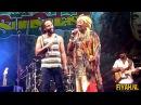 Rita Marley Ziggy Marley One Love/People Get Ready Rototom Sunsplash 2011