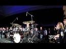 Ronald Bruner Jr. Solo Performance - Tama 40th Anniversary - NAMM 2014