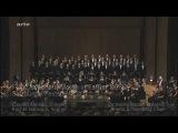 Claudio Abbado, Rachel Harnisch - Schubert Messe in Es-Dur (D950) Credo - Et incarnatus est
