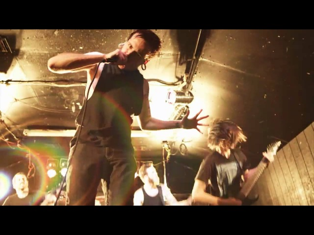 Chelsea Grin -- Sonnet of the Wretched