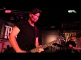 Royal Blood - Out of the Black (live @ BNN Thats Live - 3FM)