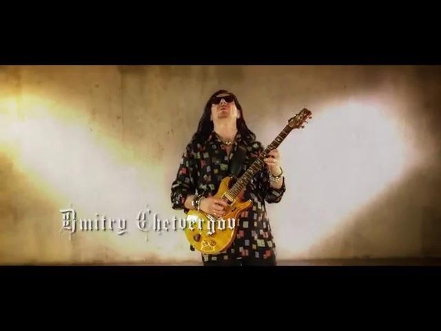Pushking Community feat. Dmitry Chetvergov You Hold Me Down Koha/Savilov