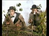 Как Шерлок Холмс и Доктор Ватсон устроили засаду в тумане