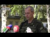 ПЕРЕШЛИ... Трое украинских военных перешли на сторону ополчения