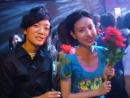 Плывущие цветы / Drifting flowers / Piao lang qing chun