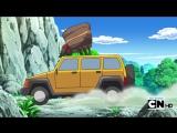 Покемон 15 сезон 28 серия HD