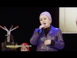 Тамара Дадашева исполняет свою песню молодости