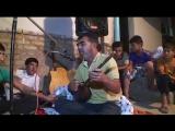 Turkmen prikol, Tejenli Bagshy