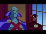 Лига Справедливости [2 сезон] [26 серия] [Мультсериал] [2004]
