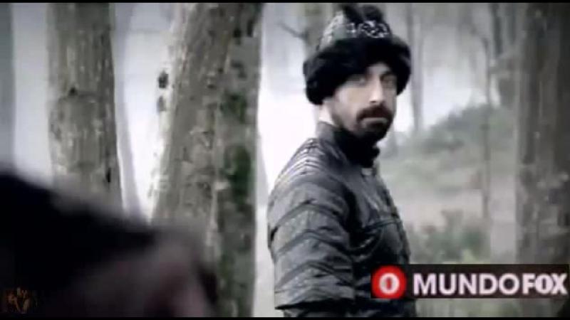 El Sultán Suleiman cap.313