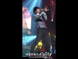 111024 불후의명곡 열정passion woohyun fancam