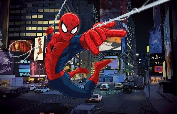 Как мы помним, теперь Человеком-пауком занимаются Marvel и сольный фильм о нем мы увидим 28 июля 2017, где главную роль сыграет Том Холланд, а тетей Мэй станет Мариса Томей. Режиссером картины назначен Джон Уоттс, а сегодня были объявлены сценаристы. Ими