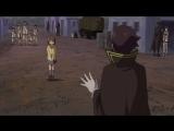 Owari no Seraph ( Последний Серафим) 8 серия (HectoR, Kari, Lamia & Kona-chan) [AniLibria.TV]