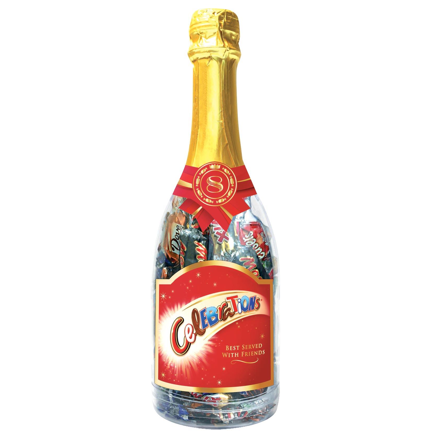 Шампанского в задний проход 3 фотография