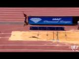 Shara Proctor Long Jump 6.98m London 2015