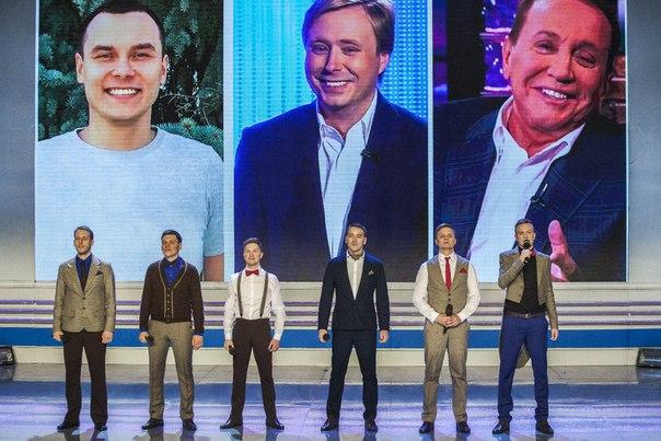 КВН 2 15 Премьер лига Первая 1/8 (18 7 2 15) ИГРА