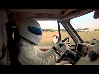 Любимый момент)) Top Gear 22 сезон 3 серия