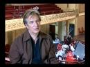 Alan Rickman Interview - Blow Dry