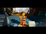 Лего. Фильм/The Lego Movie (2014) Трейлер (русский язык)