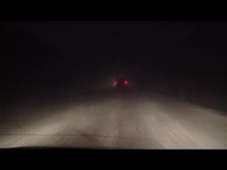 непогода в Эстонии
