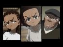 Asheru - The Boondocks Theme (The Boondocks Opening №1)