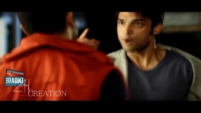 Manan - Hero Trailer