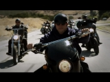 Sons of Anarchy Undead