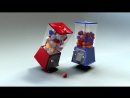 CGI 3D Animated Shorts HD_ Gumball Wars - Red Echo Post