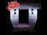 METAL CHURCH - The Dark Full Album HQ