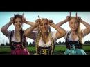 Три немки своей весёлой песенкой докажут вам, что немецкий язык не такой уж и гру