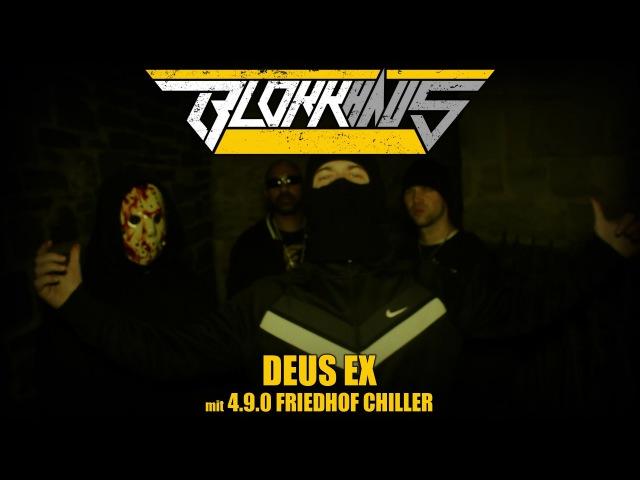 Blokkmonsta - Deus Ex mit 4.9.0 Friedhof Chiller (HD-Video)