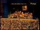 Классическая Ария в Зелёном Театре с Симфоническим оркестром Глобалис 2002