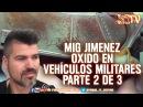 MIG JIMENEZ MASTERCLASS 2DE3 OXIDO EN VEHÍCULOS MILITARES XXII CONCURSO DE FUENGIROLA 2015
