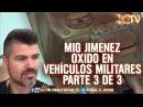 MIG JIMENEZ MASTERCLASS 3DE3 OXIDO EN VEHÍCULOS MILITARES XXII CONCURSO DE FUENGIROLA 2015
