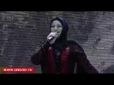 Чеченские Песни МАККА МЕЖИЕВА - Ведучи 2015