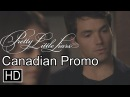 "Pretty Little Liars - 6x06 Canadian Promo ""No Stone Unturned"" - Season 6 Episode 06"