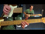 Louie Louie Guitar Solo Lesson - The Kingsmen
