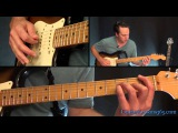 Wouldn't It Be Nice Guitar Lesson - The Beach Boys