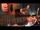 Take Me Home Country Roads Guitar Lesson John Denver