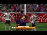 FC Barcelona - Valencia CF 4-0 Copa del Rey (27.12.2015) - FIFA 14