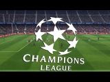 Champions League. FC Barcelona vs AS Monaco 0-1 (30.12.2015) - FIFA14