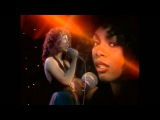 Barbra Streisand and Donna Summer-No More Tears Enough is Enough-video Edit