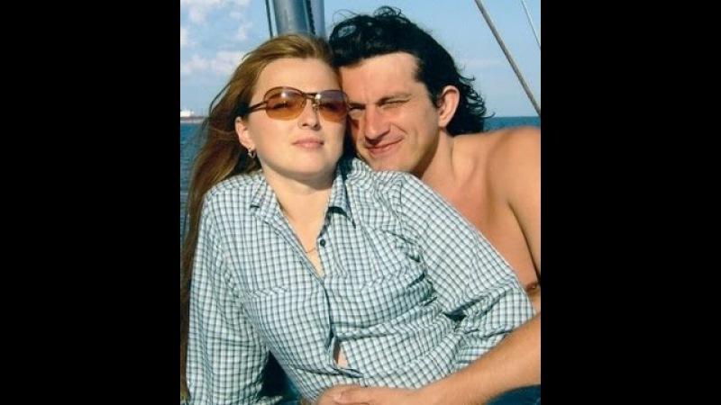 Кузьма Скрябин про свою жінку і сімю