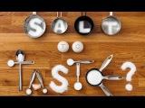 The Salt Experiment - Day 12 Is Salt a Learned Taste
