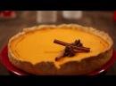 Американский тыквенный пирог Рецепты счастья новая история