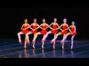 Saggio Teatro dell'Opera 2011